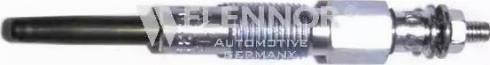 Flennor FG9319 - Свеча накаливания car-mod.com