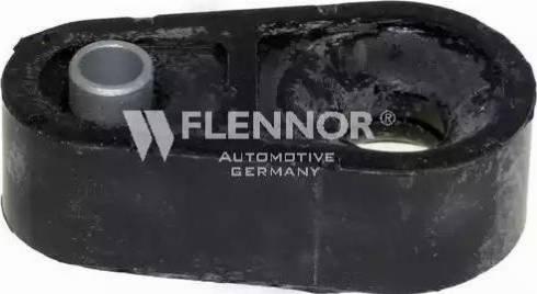 Flennor FL0296-H - Тяга / стійка, стабілізатор autocars.com.ua