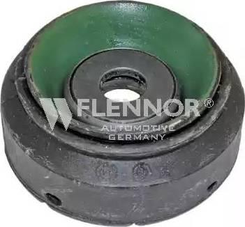Flennor FL0916-J - Опора стойки амортизатора, подушка car-mod.com