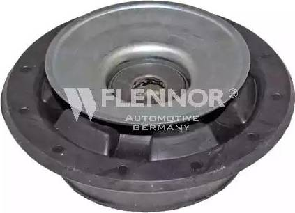 Flennor FL0998B-J - Опора стойки амортизатора autodnr.net