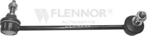 Flennor FL415-H - Тяга / стойка, стабилизатор car-mod.com