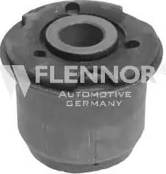 Flennor FL4160-J - Подвеска, рычаг независимой подвески колеса autodnr.net