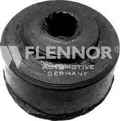 Flennor FL4222-J - Piekare, Stabilizatora atsaite car-mod.com