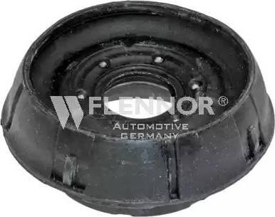Flennor FL4385-J - Опора стійки амортизатора, подушка autocars.com.ua
