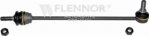 Flennor FL439-H - Тяга / стойка, стабилизатор autodnr.net