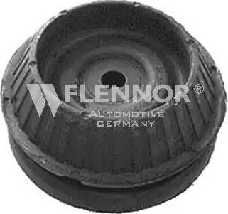 Flennor FL4493-J - Опора стойки амортизатора autodnr.net