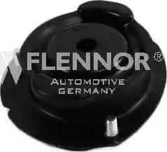 Flennor FL4502-J - Опора стійки амортизатора, подушка autocars.com.ua