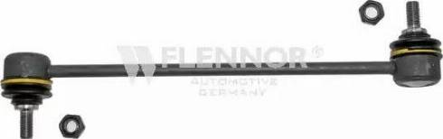 Flennor FL505-H - Тяга / стойка, стабилизатор car-mod.com