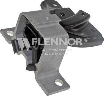Flennor FL5600-J - Подвеска, двигатель autodnr.net