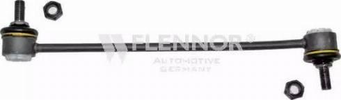 Flennor FL653-H - Тяга / стойка, стабилизатор car-mod.com