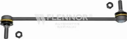 Flennor FL659-H - Тяга / стойка, стабилизатор autodnr.net