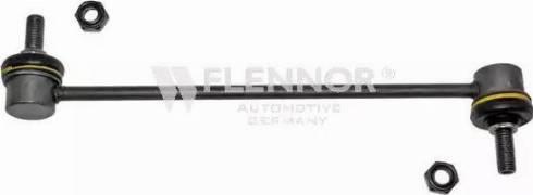 Flennor FL755-H - Тяга / стойка, стабилизатор autodnr.net