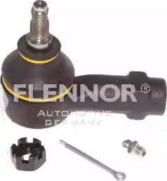 Flennor FL835-B - Наконечник рулевой тяги, шарнир car-mod.com