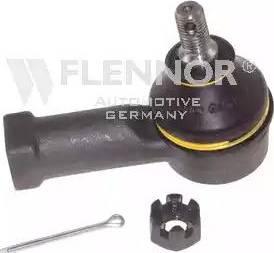 Flennor FL838-B - Наконечник рулевой тяги, шарнир car-mod.com