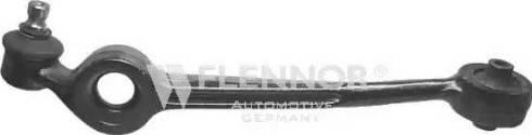 Flennor FL927-F - Рычаг независимой подвески колеса car-mod.com
