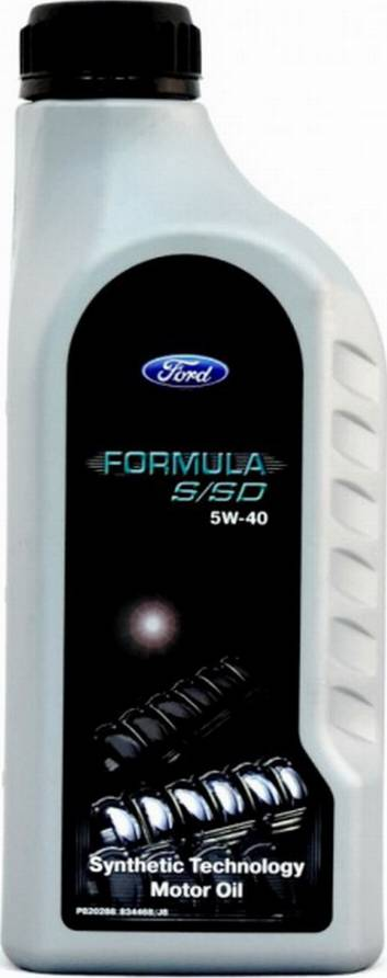 FORD 15152A - Motoreļļa car-mod.com