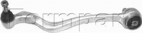 Formpart 1205031 - Рычаг независимой подвески колеса, подвеска колеса autodnr.net