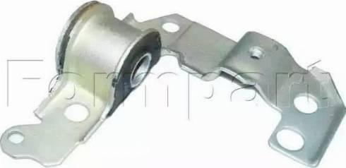 Formpart 1400022 - Подвеска, рычаг независимой подвески колеса autodnr.net