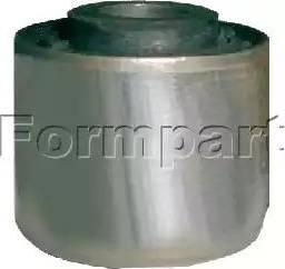 Formpart 1500092 - Подвеска, рычаг независимой подвески колеса autodnr.net