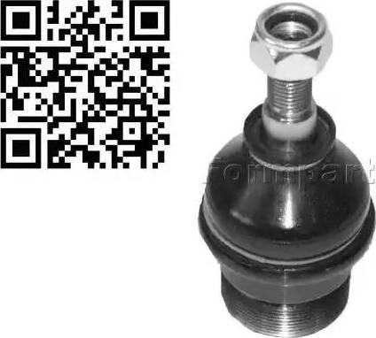 Formpart 1903017-XL - Шаровая опора, несущий / направляющий шарнир car-mod.com