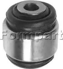 Formpart 2003011 - Шаровая опора, несущий / направляющий шарнир car-mod.com