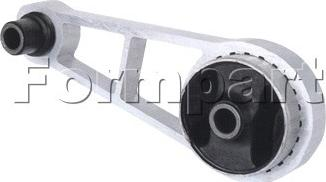 Formpart 22407113/S - Подушка, підвіска двигуна autocars.com.ua