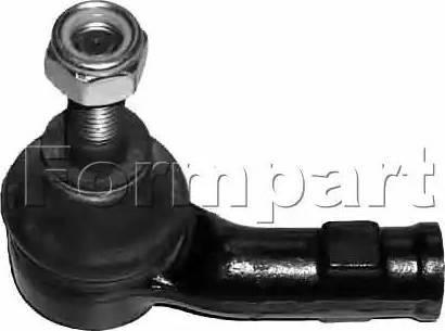 Formpart 2902000 - Наконечник рулевой тяги, шарнир car-mod.com