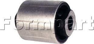 Formpart 29407112S - Подвеска, ступенчатая коробка передач car-mod.com