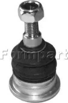 Formpart 3703009 - Шаровая опора, несущий / направляющий шарнир car-mod.com