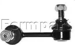 Formpart 3908020 - Тяга / стойка, стабилизатор car-mod.com