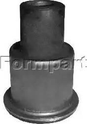 Formpart 4100027 - Подвеска, рычаг независимой подвески колеса autodnr.net