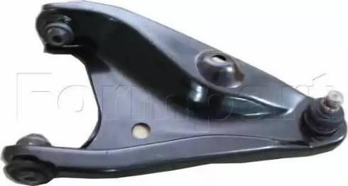 Formpart 4509001 - Рычаг независимой подвески колеса car-mod.com