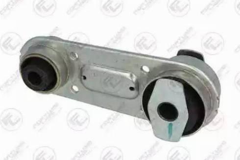 Fortune Line FZ90643 - Подушка, підвіска двигуна autocars.com.ua