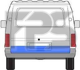 FPS FP 2515 740 -  car-mod.com
