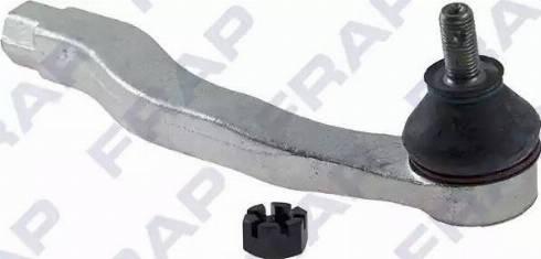 FRAP 1372 - Наконечник рулевой тяги, шарнир car-mod.com