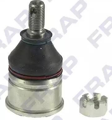 FRAP 1373 - Шаровая опора, несущий / направляющий шарнир car-mod.com