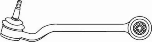 FRAP 4518 - Рычаг независимой подвески колеса car-mod.com