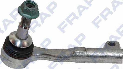 FRAP F4513 - Наконечник рулевой тяги, шарнир car-mod.com