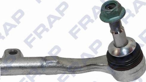 FRAP F4514 - Наконечник рулевой тяги, шарнир car-mod.com