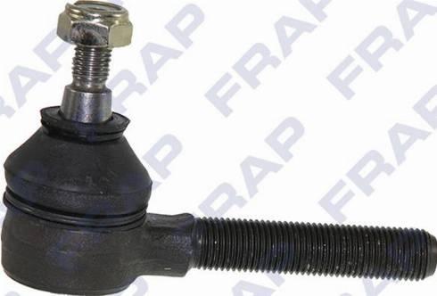 FRAP F771 - Наконечник рулевой тяги, шарнир car-mod.com