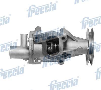 Freccia fr10-200500 - Комплект поршневых колец autodnr.net