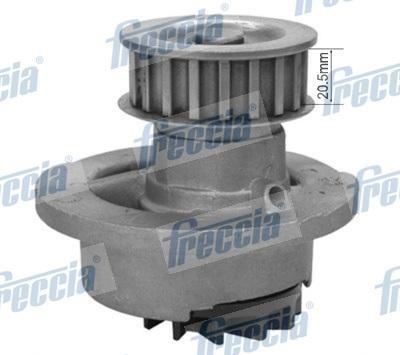Freccia fr10507400 - Комплект поршневых колец autodnr.net