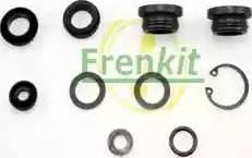 Frenkit 115001 - Ремкомплект, главный тормозной цилиндр autodnr.net