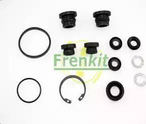 Frenkit 119018 - Ремкомплект, главный тормозной цилиндр autodnr.net