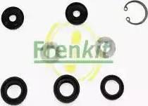 Frenkit 120020 - Ремкомплект, главный тормозной цилиндр autodnr.net
