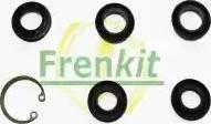 Frenkit 122076 - Ремкомплект, главный тормозной цилиндр autodnr.net