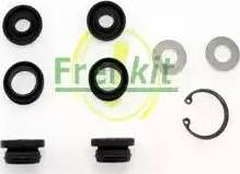 Frenkit 125010 - Ремкомплект, главный тормозной цилиндр autodnr.net
