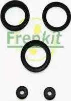 Frenkit 125089 - Ремкомплект, главный тормозной цилиндр autodnr.net
