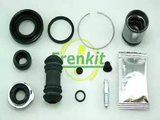 Frenkit 230915 - Ремкомплект, тормозной суппорт avtokuzovplus.com.ua
