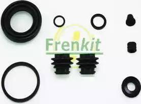 Frenkit 234035 - Ремкомплект, тормозной суппорт avtokuzovplus.com.ua